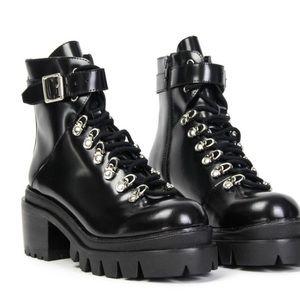 Jeffrey Campbell Czech Boots